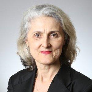 Helene Vukovich